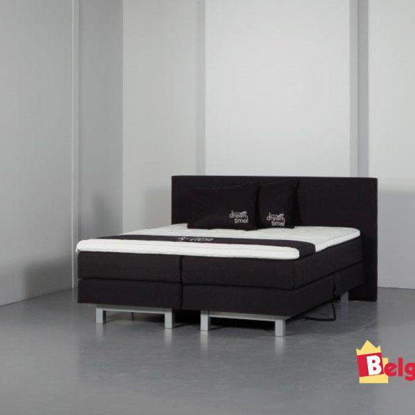 Boxspring dream 501 electrique for Meuble belgica tongres