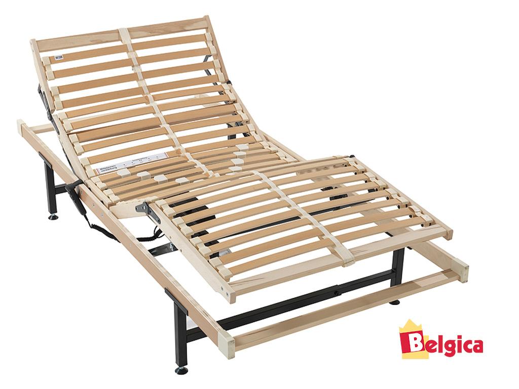 sommier electroflex. Black Bedroom Furniture Sets. Home Design Ideas