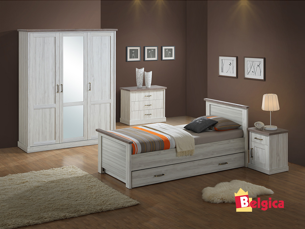chambre a coucher ella. Black Bedroom Furniture Sets. Home Design Ideas