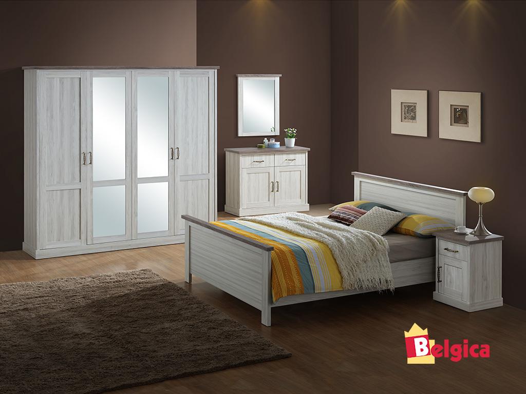 Slaapkamer ella - Slaapkamer decoratie volwassenen ...